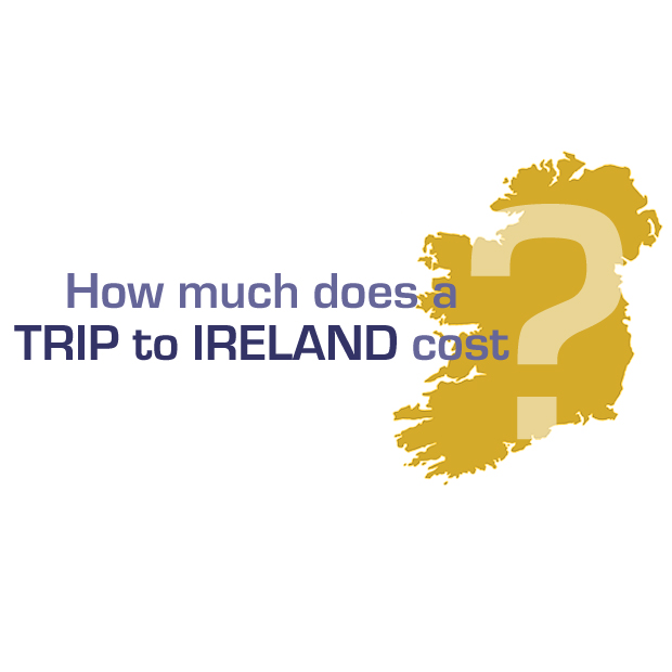 Q&A: How Much Does a Trip to Ireland Cost?
