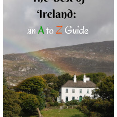 Irish Travel Links Galore