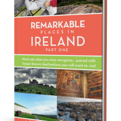 A Special Gift for You: Remarkable Places in Ireland FREE eBook Download