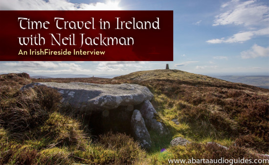Time Travel Ireland Interview