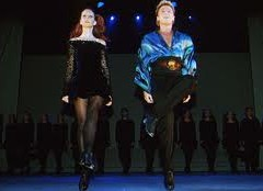 Today is Riverdance's 20th Birthday
