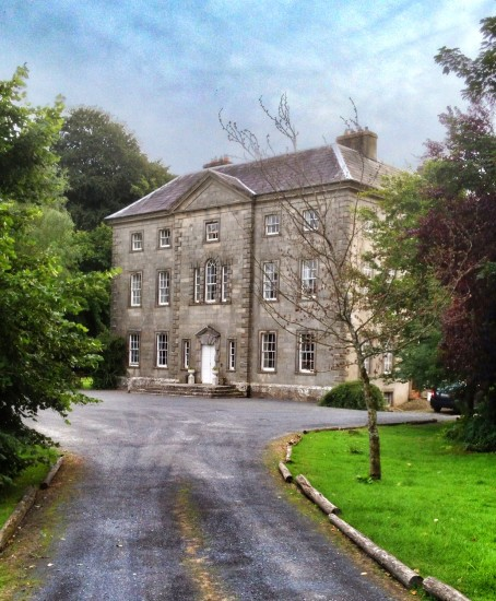 Roundwood House, County Laois