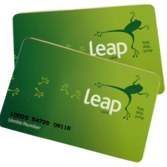 The Leap Card for Tourists: Dublin Unveils All-In-One Travel Pass