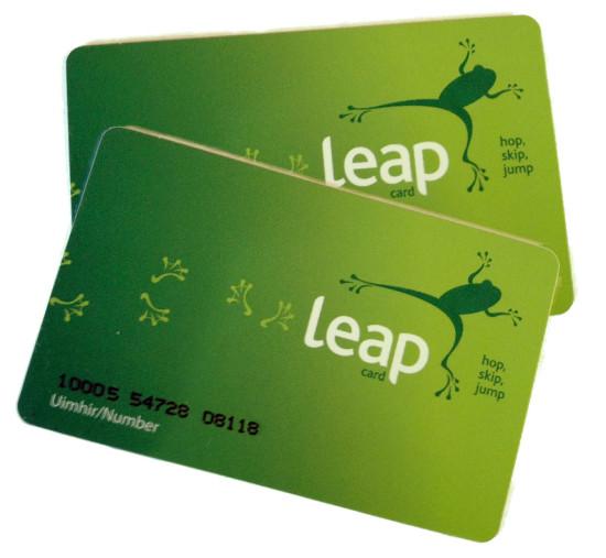 leapcard