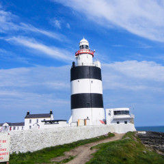 Postcard from Ireland: Hook Head Lighthouse