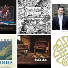 Tradition from the Center and the Edges: Five Great Irish Music Recordings