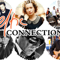 Celtic Connections 2015: The Irish Connection
