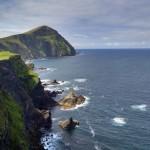 Clare Island Coastline