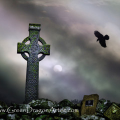 The History and Symbolism of the Celtic Cross