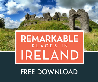Remarkable Places in Ireland: Free Download