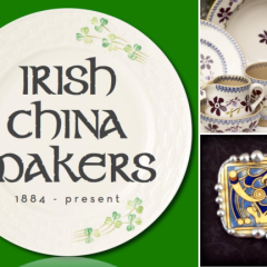 Introducing Ireland's Great China Makers