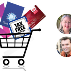 #146 What Is Tax Free and Duty Free Shopping in Ireland? — AUDIO