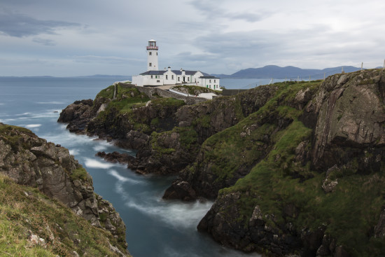 Fanad Head, Ireland - photo courtesy of Ed Turner - all rights reserved