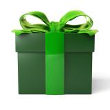 2015 Secret Santa Gift Reports