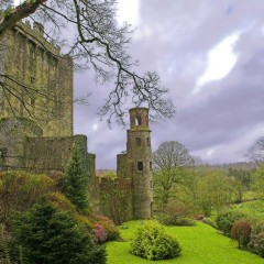 #148 Explore the Best Irish Castles for Kids with Jody Halsted – Audio