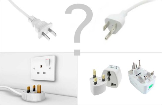 Q&A: What kind of adapter do I need to keep my electronics charged ...
