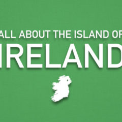 Some Handy Info for the First Time Visitor to Ireland – VIDEO