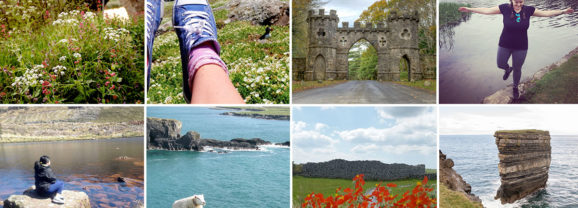 Introducing Some of the Best Irish Travel Blog Nominees