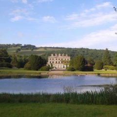 Postcard from Ireland: Curraghmore House