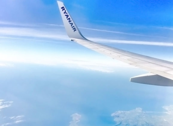 I Flew RyanAir, and I Almost Liked It