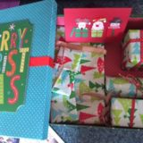 Look What Our Secret Santas Have Been Up To!