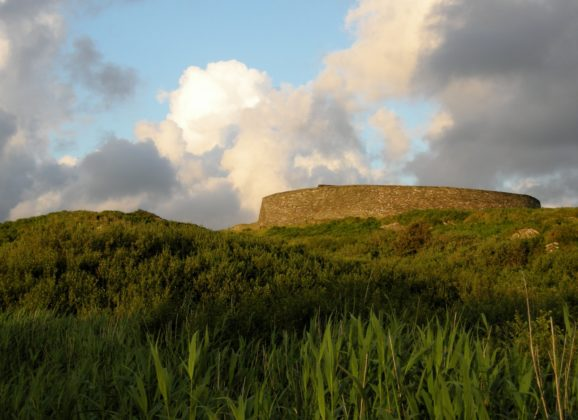 The Ring Forts of Cahersiveen, County Kerry