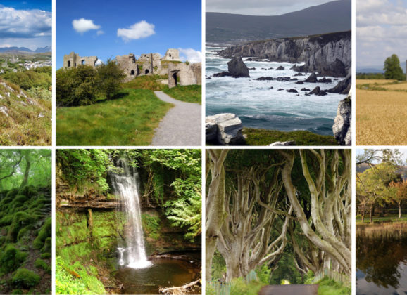 10 Postcard-Perfect, but Often-Overlooked, Spots in Ireland