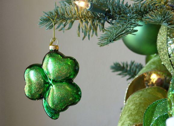 It's Back! The Irish Fireside Secret Santa Gift Exchange