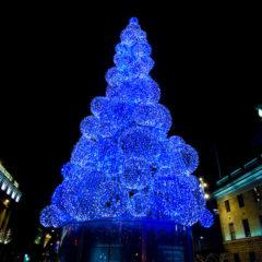 Christmas Lights in Ireland