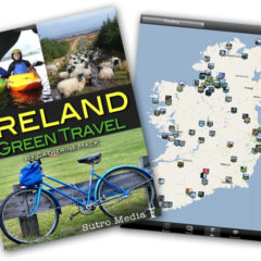 On the Hunt for Green Travel in Ireland