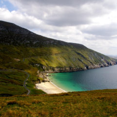 The Pleasures of Achill Island and Some Valuable Ireland Travel Tips
