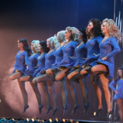 Going 3D for Michael Flatley's New Irish Dance Extravaganza