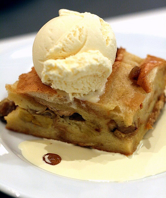 Bread And Butter Pudding Recipe Irish Fireside Travel